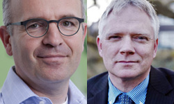 Vincent Wiegel & John Maes over Succesvol Lean