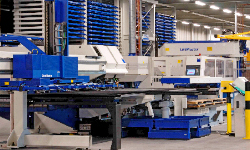 BOZ Group, pons-laser combinatie