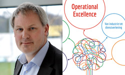 Operational Excellence als combinatie van top-down doorbraken en Kaizen